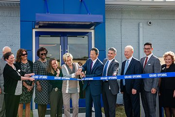 Community First Credit Union Opens New Neptune Beach Branch