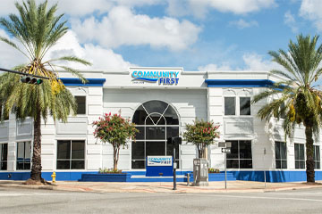 Community First Credit Union Completes, Opens Additional HQ Building in LaVilla