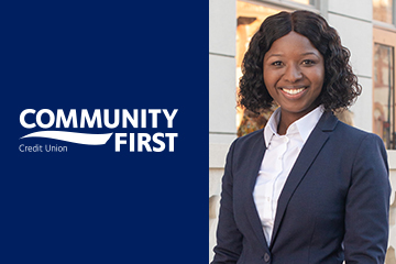 Community First Credit Union Appoints New Audit Committee Member