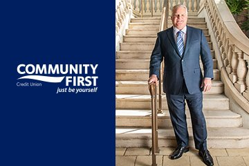 Community First Credit Union Appoints Ted Willich to Board