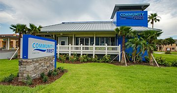 Community First Credit Union Unveils Renovated Jacksonville Beach Branch