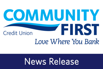Community First Credit Union Purchases Former Atlantic Coast Branch