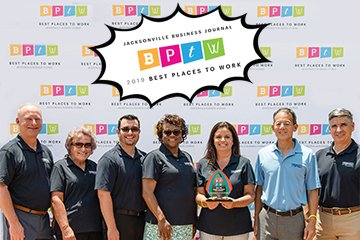 Community First Credit Union Scores Best Place to Work Honor