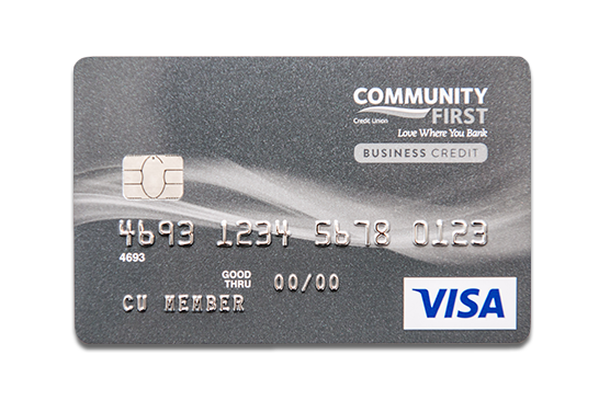 Business credit cards at community first credit union community membership is open to anyone who lives or works in baker clay duval flagler nassau putnam or st johns counties credit and other restrictions apply colourmoves
