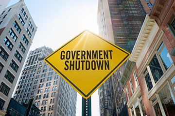 Community First Credit Union Announces Federal Shutdown Relief Program