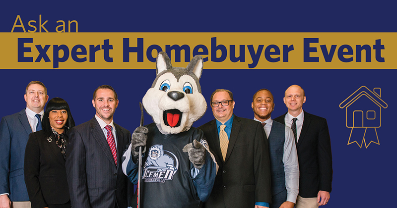 Ask an Expert Homebuyer Event