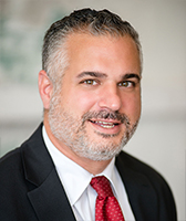 Michael Lucenti, Financial Advisor, CFS