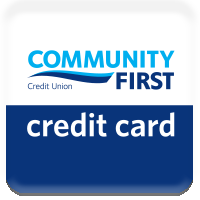 Community First Credit Card App